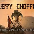 DUSTY CHOPPER: újra támad a benzinszagú southern metal!