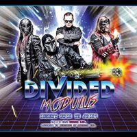 Vissza a jövőbe! | divideD: Modulus (Nail Records, 2017)