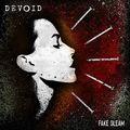 DEVOID: megjelent a győri csapat bemutatkozó nagylemeze!