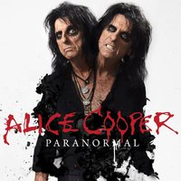 Alice Cooper: Paranormal (2017)