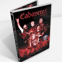 Cadaveres: Within The 5th + The Fifth House (Live DVD & More, 2017)