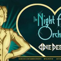 THE NIGHT FLIGHT ORCHESTRA: megjelent az új lemez, márciusban koncert Budapesten
