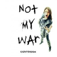 CONTINOOM: Not My War (Edge Records, 2019)