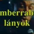 Ettől a filmtől... metál az ész! | EMBERRABLÓ LÁNYOK (1990)