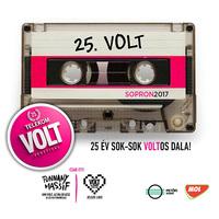 Saját szavaikkal - az alapító-főszervezők bemutatják a VOLT Fesztivál 2017-es válogatás CD-jét!