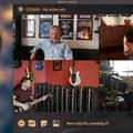 OSSIAN: Aki előre néz - otthon készült a legújabb videoklip