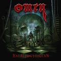 OMEN: Halálfogytiglan (Hammer Records, 2019)