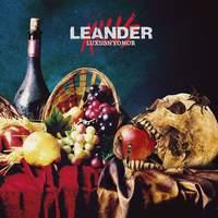 LEANDER KILLS: Luxusnyomor (HearHungary, 2019)