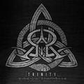 OMEGA DIATRIBE: Trinity (Metal Scrap Records, 2018)
