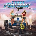 STEEL PANTHER: Heavy Metal Rules (Steel Panther, Inc. 2019)