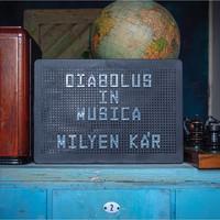 DIABOLUS IN MUSICA (Ørdøg-akusztik): Milyen kár EP (Edge Records, 2020)