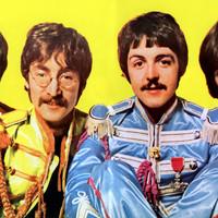 Klasszikus! THE BEATLES: Sgt. Pepper's Lonely Hearts Club Band (1967)