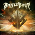BATTLE BEAST: No More Hollywood Endings (Nuclear Blast, 2019)