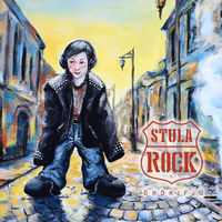 STULA ROCK: Örökifjú (Nail Records, 2020)