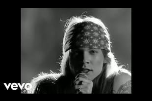 Klasszikus! Guns N' Roses: Appetite For Destruction (1987)