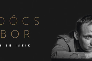 Animációs előzetes Bödőcs Tibor első könyvéhez!