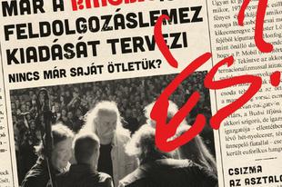 P. MOBIL: És? (GrundRecords, 2019)