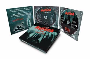 AURORA: 30 éves a Viszlát Iván album, újra elérhető a '88-as demoval együtt
