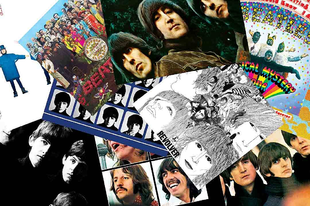 Top 10 #2: A Beatles tíz legjobb stúdióalbuma - szerintem!