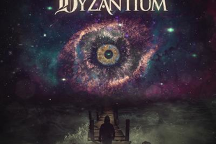 BORDERS OF BYZANTIUM: Odyssey (Edge Records, 2019)