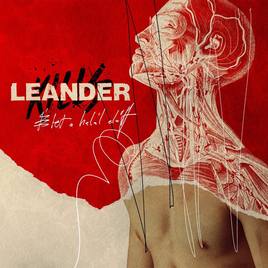 6. Leander Kills: Élet a halál előtt<br /><br />Köteles Leander az elmúlt évtized egyik legfigyelemreméltóbb, legsokoldalúbb és legtehetségesebb (sorolhatnám még a legeket) magyar előadója, legújabb zenekarával pedig már másodszor fogják megjárni a köztévé eurovíziós dalválasztó showját jövőre, 'Nem szól harang' című dalukkal. A második Leander Kills nagylemez az elsőnél sokkal kimunkáltabb és érettebb összképet mutat, szinte nincs olyan dal, ami ne lenne már az első hallgatást követően kedvenc és ún. instant sláger. Ha így haladunk, jövőre már jön is harmadik, ott aztán majd el lehet dönteni, mennyi van még a csapatban - én személy szerint bízom abban, hogy elég sok...