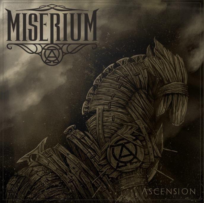 10. Miserium: Ascension<br /><br />Megmondom őszintén, amíg nem találkoztam ezzel a lemezzel, fogalmam sem volt, hogy létezik egy ilyen, nemzetközi színvonalú progresszív rock/metal zenekarunk. Egytől egyig tapasztalt és remek zenészek alkotják a bandát, melynek aktuális korongja is konceptalbum: Szophoklész 'Aiasz' című tragédiájának feldolgozása. Nem rettennek vissza a helyenként tíz perc közeli, vagy annál is hosszabb, monumentális tételektől sem, ezek éneklésében pedig ezúttal Varga Katalin volt segítségükre. A közel egy órás monstrum minden pillanata aranyat ér, a zenekarra pedig nagyon is érdemes figyelni.