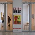 Keith Haring és a minimalisták