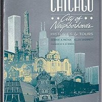 ;;NEW;; Chicago City Of Neighborhoods: Histories And Tours. sistema Cancun Support basic Simon David liquidos haters