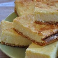 Tető nélküli túros pite, avagy pótoljuk a hiányzó ízeket