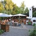 Kővirág, egy hely melynek lelke van. Csodás étterem a Káli medencében