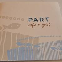 A PART alatt a part alatt egy csodás reggeliző hely Keszthelyen – PART CAFE &GRILL