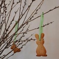 Húsvéti dekor házilag