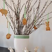 Süssünk tavaszi dekorációt