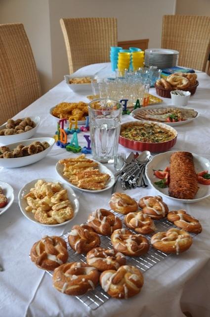 születésnapi zsúr gyerekeknek Gyerek zsúr menü   Mazsa Konyhája születésnapi zsúr gyerekeknek