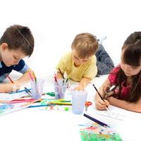 Kreativitás - rajzolás, írás