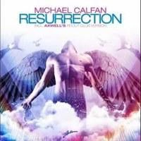 Michael Calfan - Resurrection (Axwell's Recut Club Version)(MbN Antidote Bootleg)