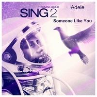 Thomas Gold & Adele - Sing 2 Someone Like You (MbN Bootleg)