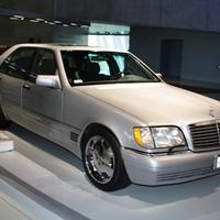 Sztárvendégek a Mercedes Majálison!