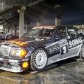Mercedes-Benz W202 (C class) //AMG Történelem