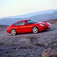 Már a 996 is Youngtimer!