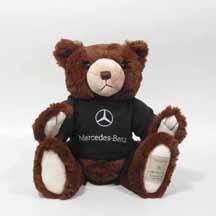 Mercedes Bear
