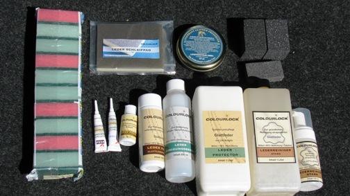 Bőr kárpit tisztító szerek