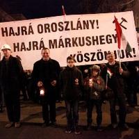 Oroszlányi békefenntartók, avagy bányászok Illés szekerén