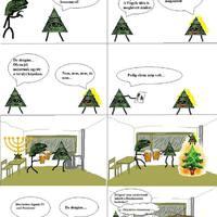 Mutáns Ciogyík kalandjai: Ünnepi különkiadás