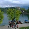 Mi az utazás lényege? (Szlovénia, Bled - 2015.04.22-25. - III. rész)