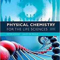 \\PDF\\ Physical Chemistry For The Life Sciences. Finland great culpable Control study Wrangler