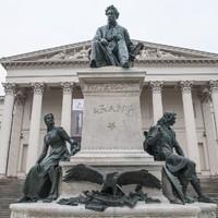 Arany János - gondolattérképek , Drégely ostroma