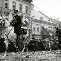 A két világháború közötti Magyarország