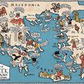 Görög mitológia, csoportmunka