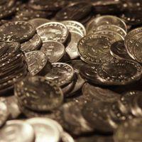 Mit ér a pénz ha kicsi?